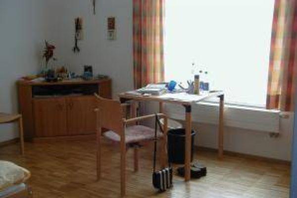 Foto eines weiteren Wohnraums